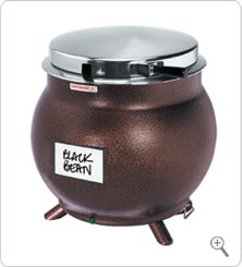 KS Kettle Server 7-Qt (Copper Finish)