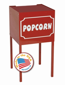 Thrifty Pop Stand for 4oz Popper (STAND ONLY)