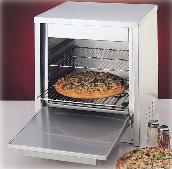 Countertop Warming and Baking Oven