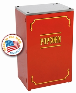 Popcorn Machine Stands