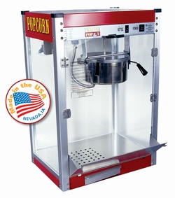 Theater Pop Popcorn Machines
