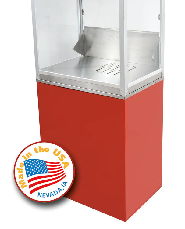 Classic Pop 16oz Popcorn Popper Stand