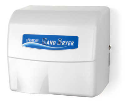 Automatic Hand Dryer (Metal - Hands Free)