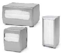 Napkin Holders & Napkin Dispense