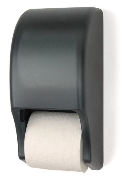 Standard Double Roll Toilet Paper Dispenser