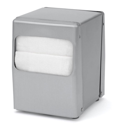Tabletop Lowfold Napkin Dispenser