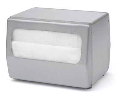 Tabletop Minifold Napkin Dispenser