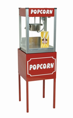 Thrifty Pop Stand for 8oz Popper (STAND ONLY)