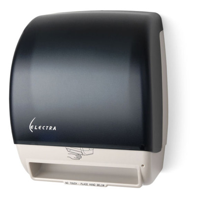 Electra Automatic Roll Towel Dispenser