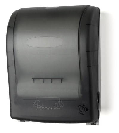 Automatic Towel Dispenser (roll towel)