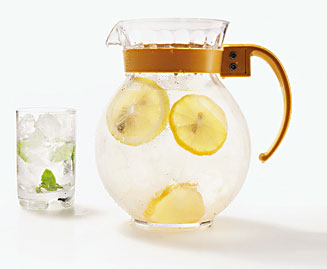Beverage Pitchers - Decanters