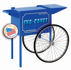 SNO CONE CART - Medium